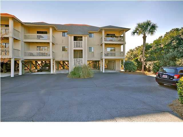 2064  Marsh Walk Seabrook Island, SC 29455