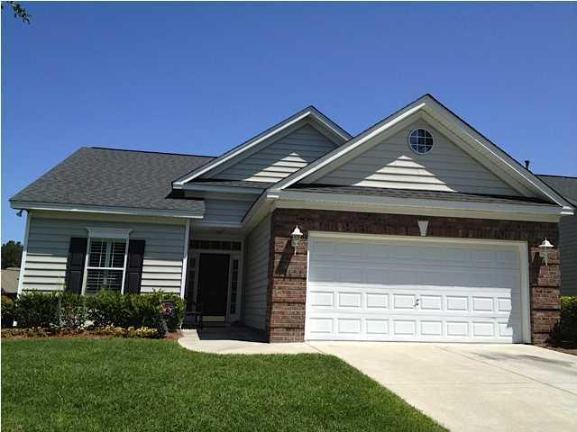 4952  Franconia Drive Summerville, SC 29485