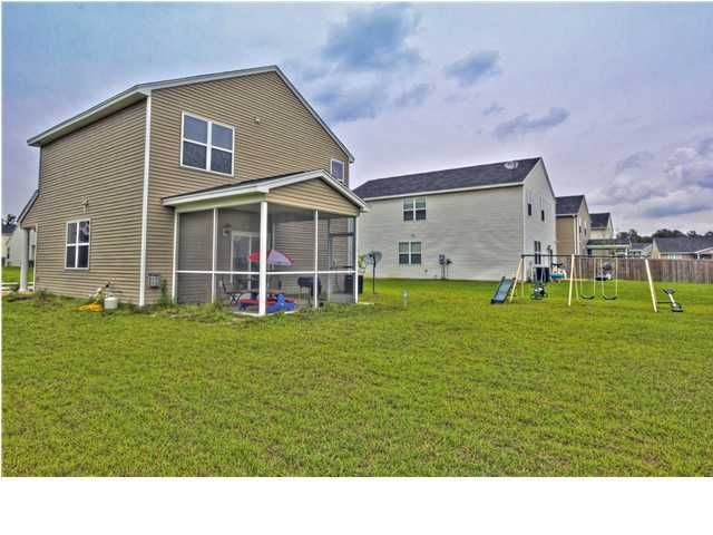 544 Flycatcher Drive Goose Creek, SC 29445