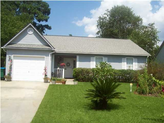 320 Parish Parc Drive Summerville, SC 29485