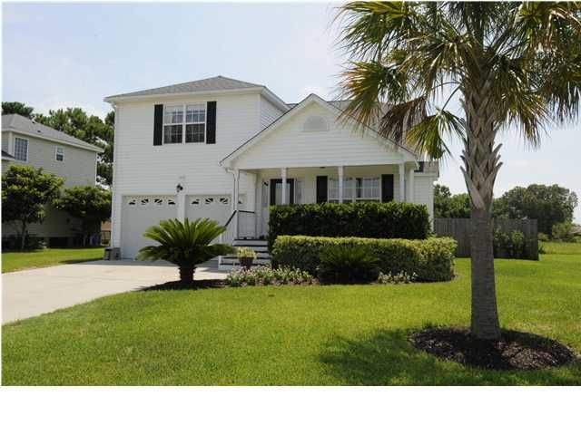 1025 Clearspring Drive Charleston, SC 29412