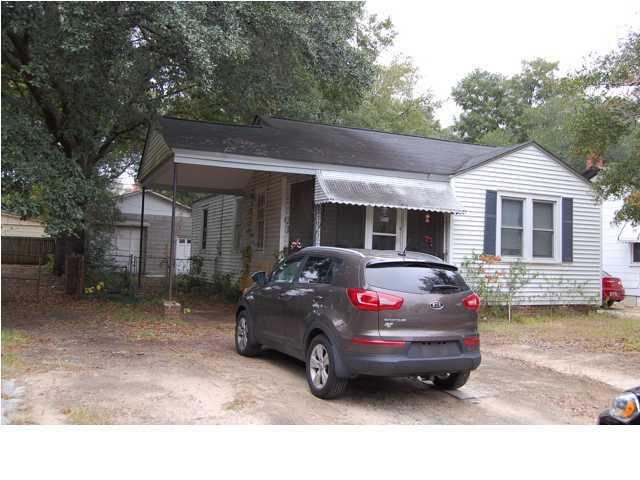 2330  Sorentrue Avenue Charleston, SC 29405