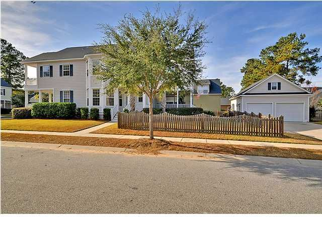 1401  Clancy Road Mount Pleasant, SC 29466