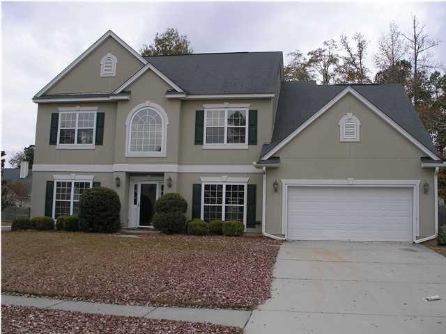 825 Paran Oaks Drive Charleston, SC 29414