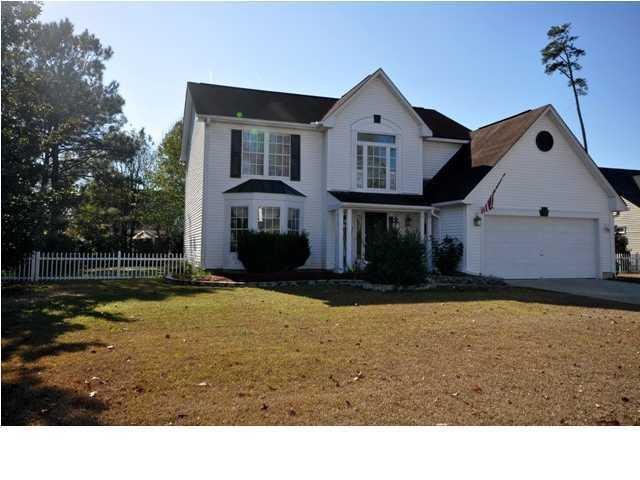 95  Blairmore Drive Charleston, SC 29414