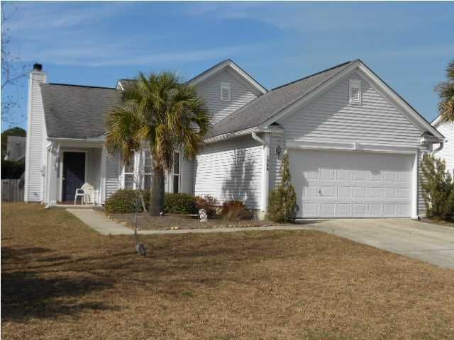 1566 Sweet Myrtle Mount Pleasant, SC 29466