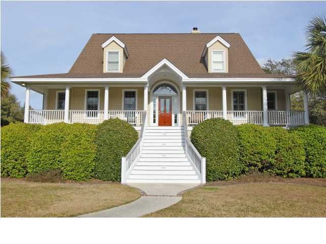2420  Kemway Road Johns Island, SC 29455