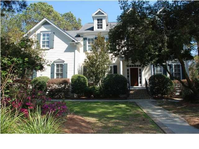 774 Navigators Run Mount Pleasant, SC 29464