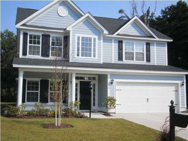 199  Withers Lane Ladson, SC 29456
