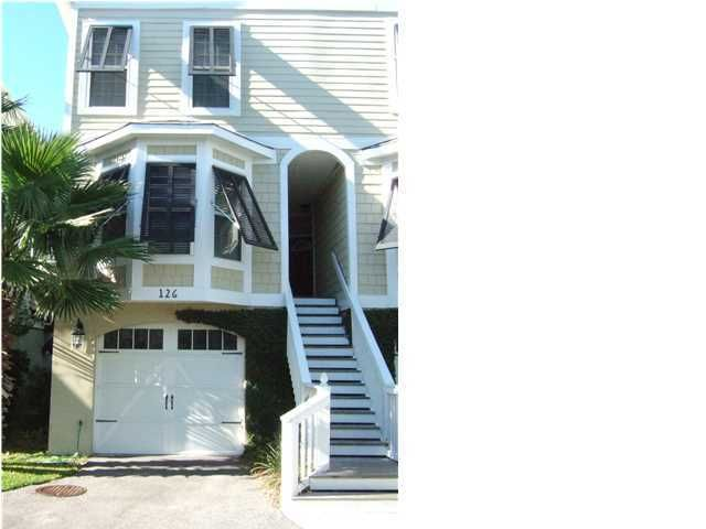 126 W 2ND Street Folly Beach, SC 29439
