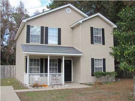 2072  Clayton Drive Charleston, SC 29414