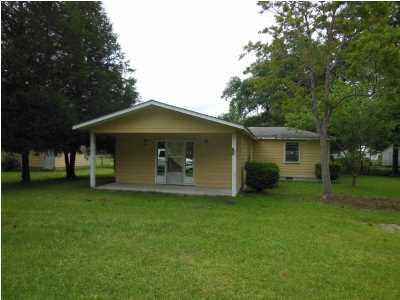564  Brittlebank Road Walterboro, SC 29488