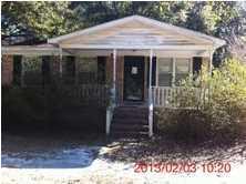 1370  Old Whitesville Road Moncks Corner, SC 29461