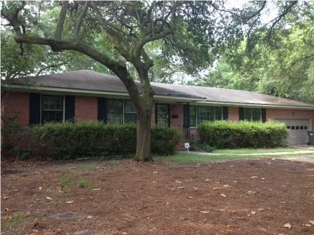 1321  Orange Grove Road Charleston, SC 29407