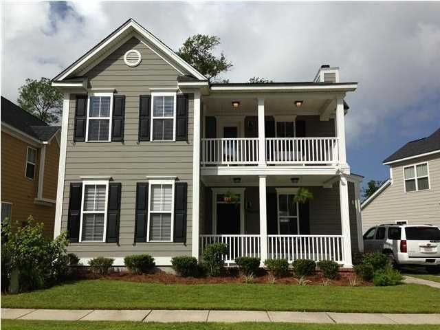 2845 Caitlins Way Mount Pleasant, SC 29466