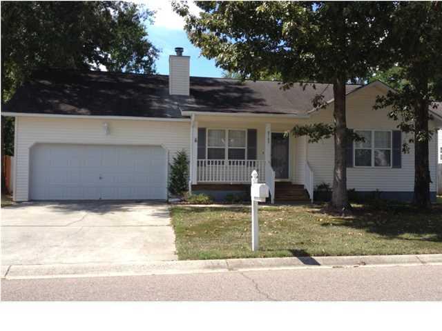 8789 Adaline Street Charleston, SC 29406
