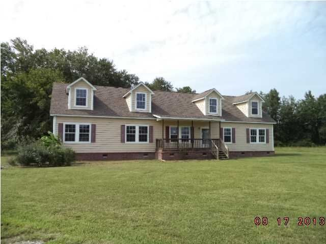 126  Brown Harleyville, SC 29448