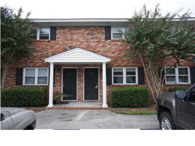 1836  Mepkin Road Charleston, SC 29407