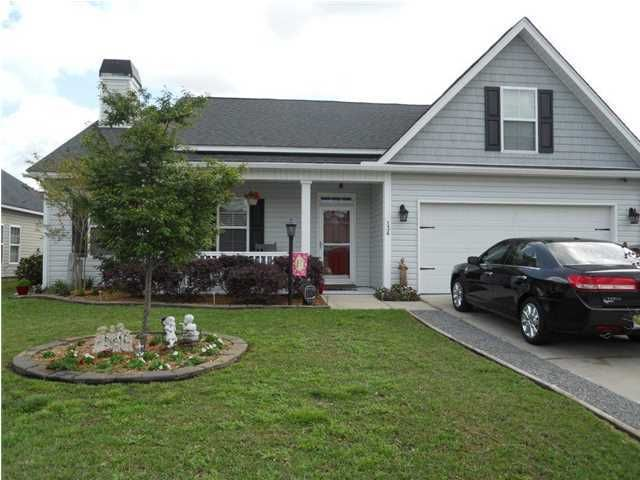 134 Cableswynd Way Summerville, SC 29485