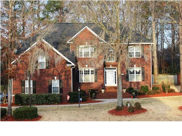 143  Loganberry Circle Goose Creek, SC 29445