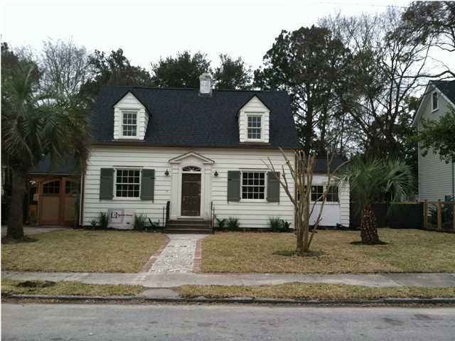 191  Sans Souci Street Charleston, SC 29403