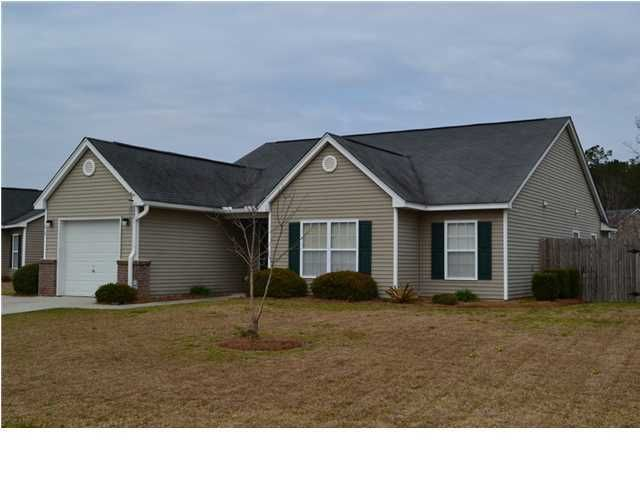 210  Border Road Goose Creek, SC 29445