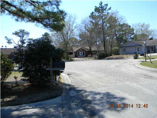 237 George Keen Drive Summerville, SC 29483
