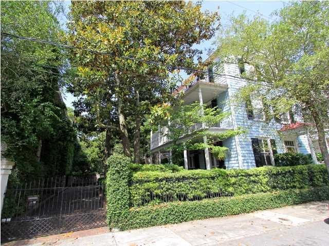 71 Rutledge Avenue Charleston, SC 29401
