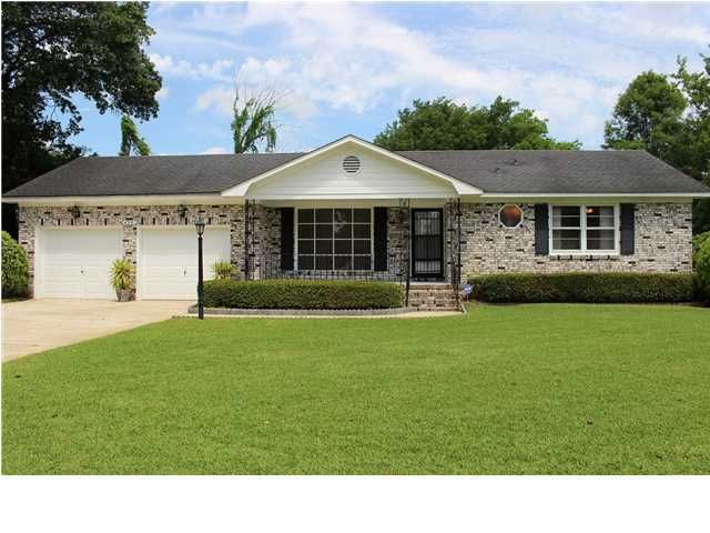 4318  Bream Road North Charleston, SC 29418