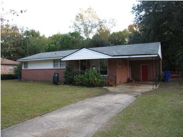 1241  Marvin Avenue Charleston, SC 29407