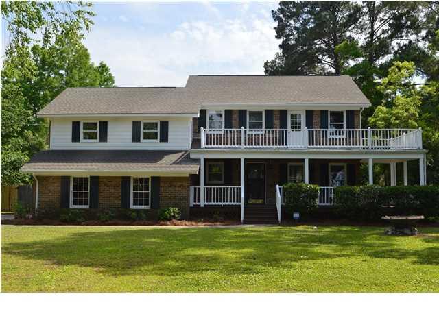 1537 Hutton Place Charleston, SC 29407