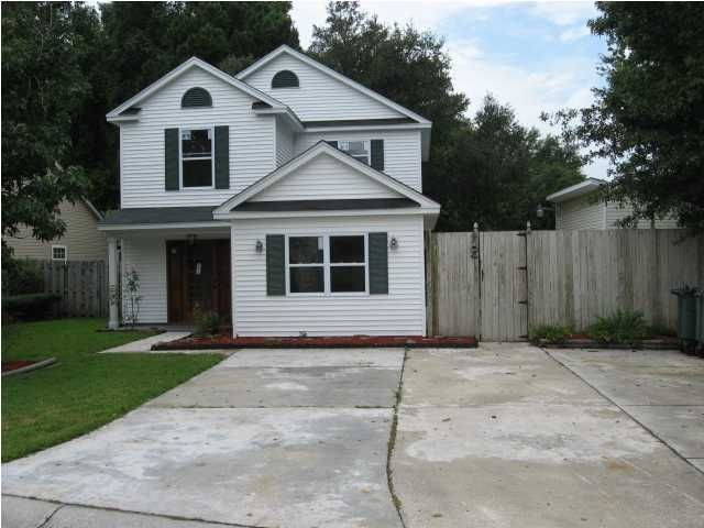 2407 Castlereagh Road Charleston, SC 29414