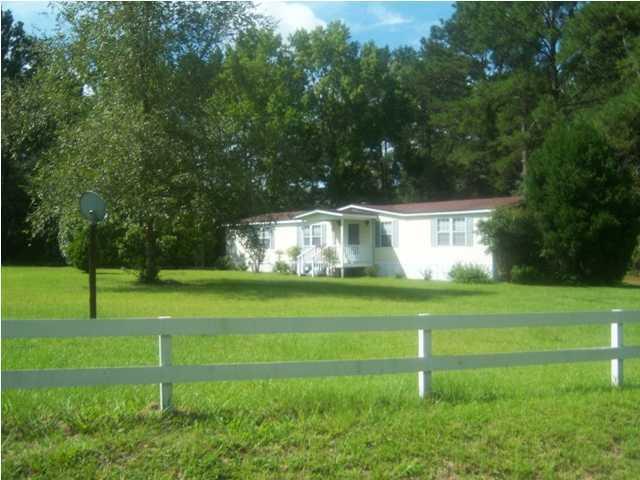 377 Catawba Hill Court Walterboro, SC 29488