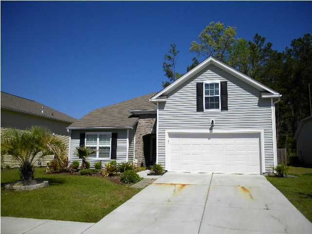 5086 Timicuan Way Summerville, SC 29485
