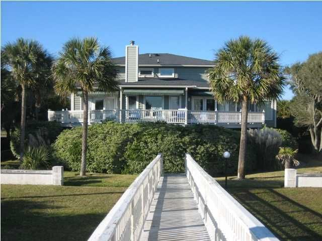 3302  Palm Boulevard Isle Of Palms, SC 29451