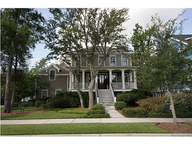 107 Iron Bottom Lane Charleston, SC 29492