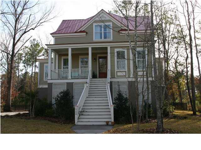 1504 Capel Street Mount Pleasant, SC 29466