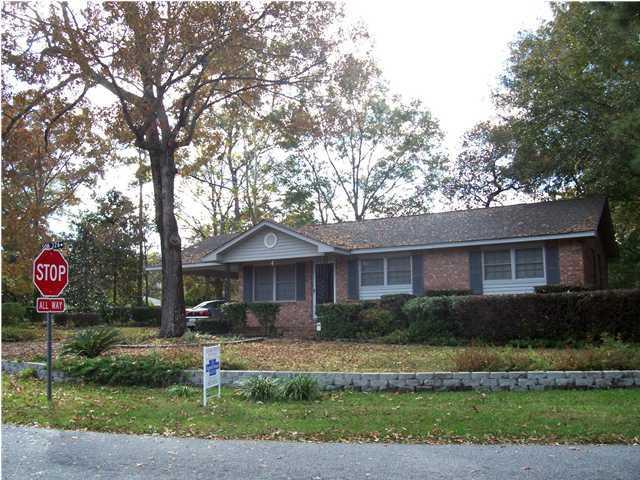 101  Cuthbert Drive Goose Creek, SC 29445