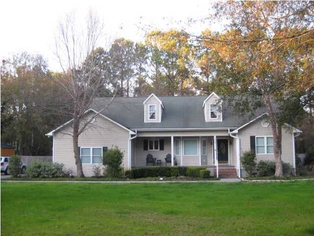 1006 Benton Bend Road Charleston, SC 29412