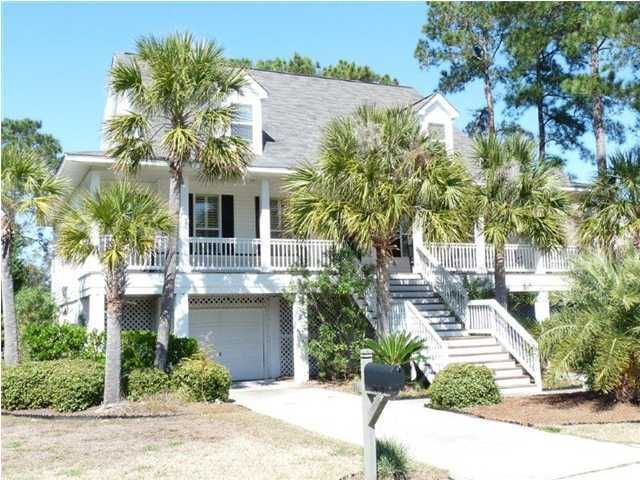 1410 Black River Drive Mount Pleasant, SC 29466