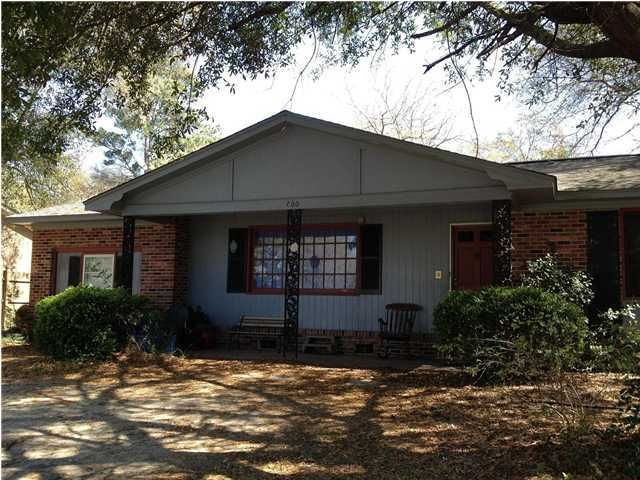 1065  Honeysuckle Lane Charleston, SC 29412