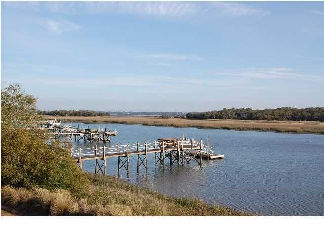 4317 Heads Point Court Johns Island, SC 29455