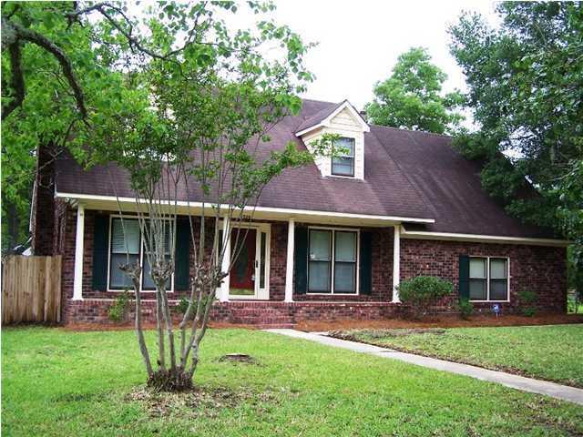 4326 Waterview Circle North Charleston, SC 29418
