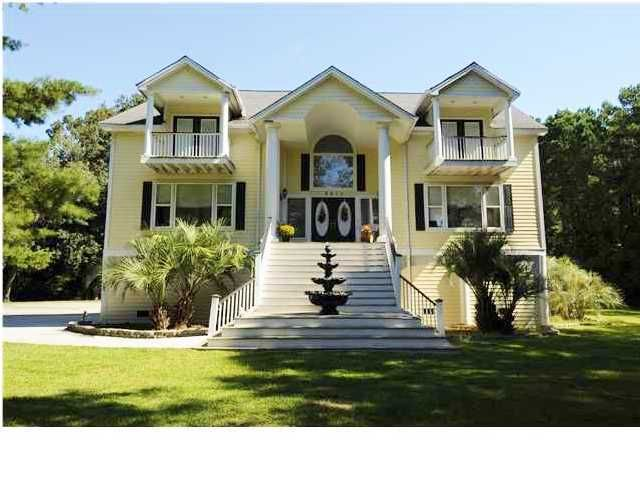 2011 Sea Island Estates Road Johns Island, SC 29455