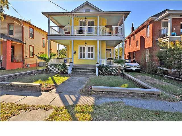 33  Poplar Street Charleston, SC 29403