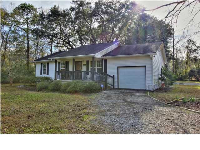 3357 Old Pond Road Johns Island, SC 29455