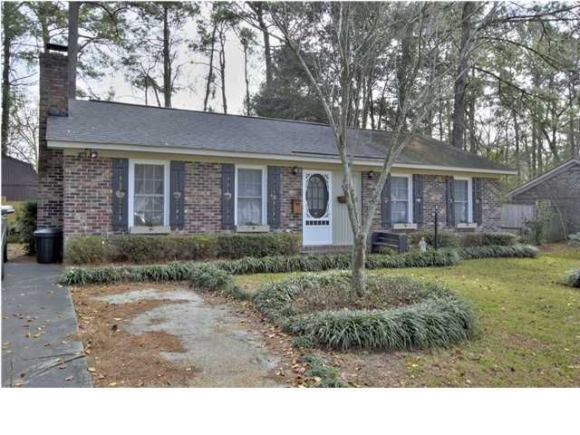 125  Beverly Drive Ladson, SC 29456