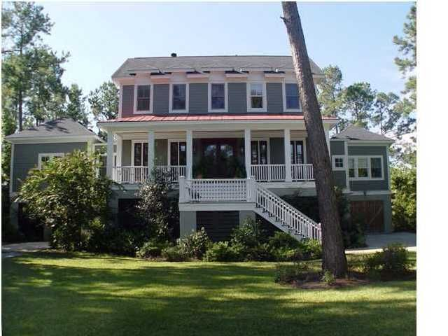 1472  Headquarters Plantation Drive Charleston, SC 29455