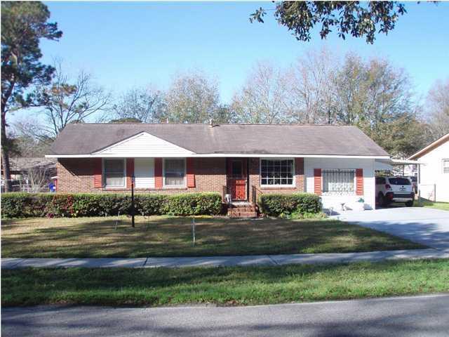 1513  Secessionville Road Charleston, SC 29412