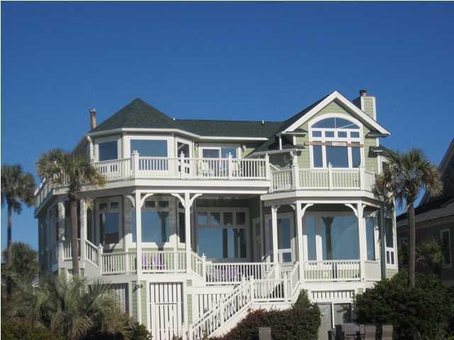 400 Ocean Boulevard Isle Of Palms, SC 29451